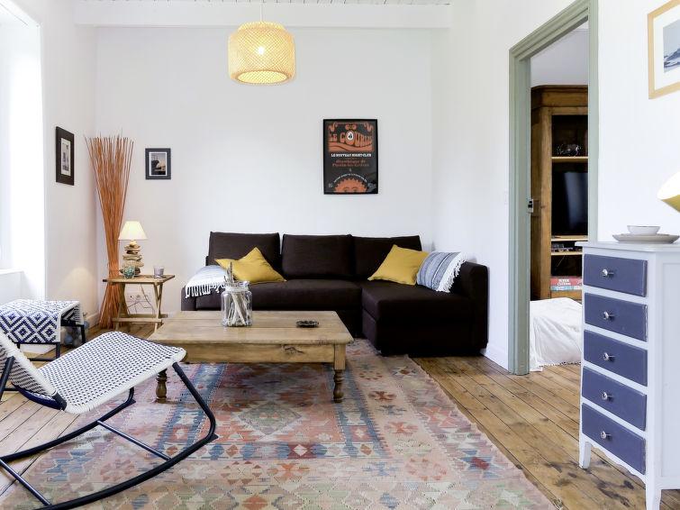 Rekreační dům Le Guelliec (GMC203)