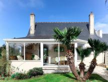Plougasnou - Maison de vacances Ker-Fleuris (PLG213)