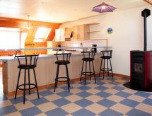 Locquirec - Appartement Ferienwohnung (LOQ212)