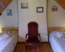 Bild 7 Innenansicht - Ferienhaus Stang Forn, Chateaulin