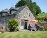 Bild 10 Aussenansicht - Ferienhaus Stang Forn, Chateaulin