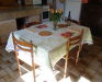 Foto 4 interieur - Vakantiehuis Stang Forn, Chateaulin