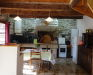 Bild 3 Innenansicht - Ferienhaus Stang Forn, Chateaulin