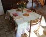 Bild 5 Innenansicht - Ferienhaus Stang Forn, Chateaulin