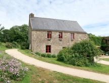 Ploumoguer - Casa Ferienhaus (PMG105)