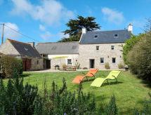 Plouneour Trez - Casa Ferienhaus (PNR218)