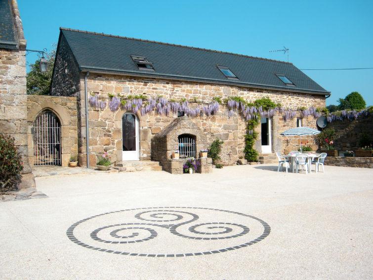 Ferienhaus Gîte Triskell PML101