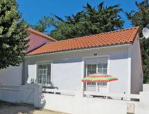 Saint Jean de Monts - Maison de vacances Ferienhaus (SJM140)
