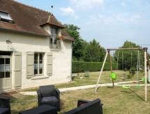 La Roche Posay - Vakantiehuis Ferienhaus (CUY100)