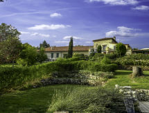 Brossac - Vakantiehuis La Petite Marguerite