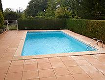 Barbezieux - Vakantiehuis La Maison Monceny