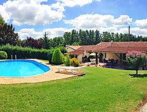 Barbezieux - Ferienhaus La Grangette