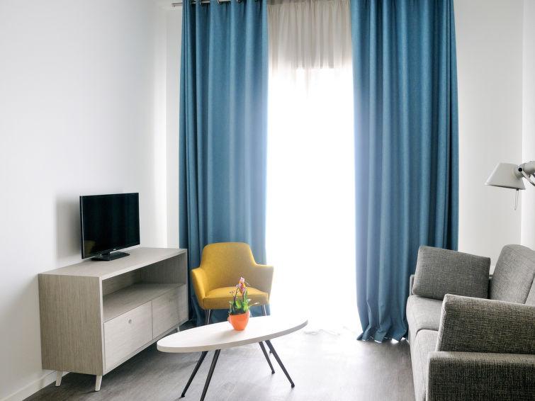 Les Coteaux de Jonzac (JZC400) - Apartment - Jonzac