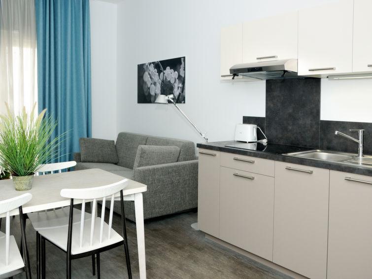 Les Coteaux de Jonzac (JZC402) - Apartment - Jonzac