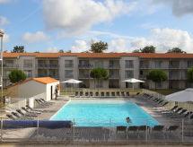 La Rochelle - Appartement Le Domaine du Chateau