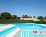 Ferienhaus Les Charmilles, La Palmyre, Sommer