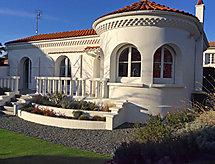 Saint Palais sur mer - Maison de vacances Villa de Nauzan