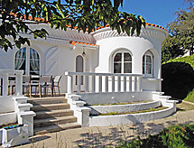 Saint Palais sur mer - Semesterhus Villa de Nauzan