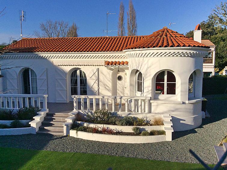 Дом Nauzan