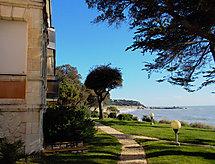 Saint Palais sur mer - Appartement La Corvette