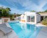 Maison de vacances Villa Perdrix, Saint Palais sur mer, Eté