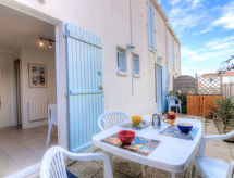 Saint Georges de Didonne - Appartement A dieu vat