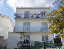 Royan - Appartement Les Trois Mouettes