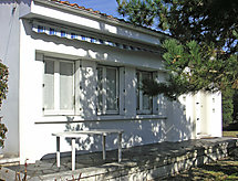 Royan - Holiday House Baillet