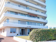 Royan - Appartement La Vigie