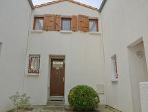 Royan - Holiday House Amélie