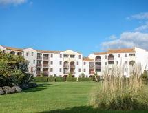 Vaux Sur Mer - Apartment Les Balcons de l'Atlantique