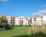 Apartamento Les Balcons de l'Atlantique, Vaux Sur Mer, Verano