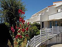 Vaux Sur Mer - Apartment Vent du Large