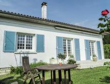 Vaux Sur Mer - Vakantiehuis Villa de la Grosse Pierre