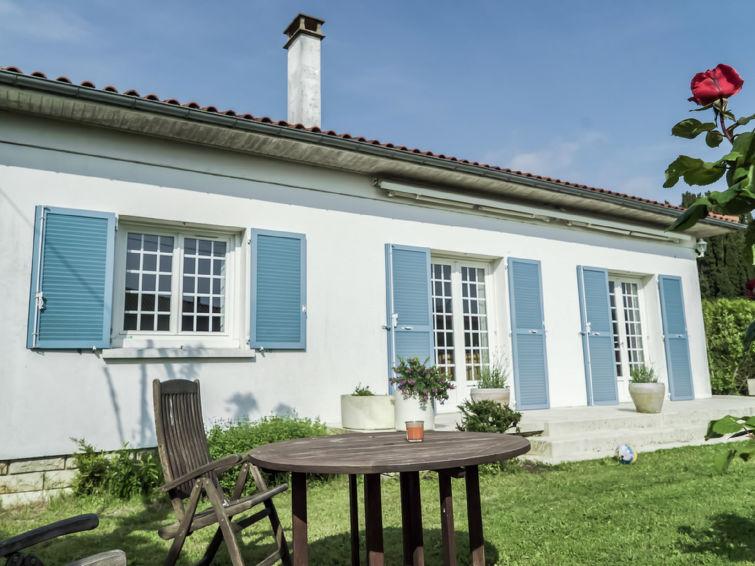 Villa de la Grosse Pierre