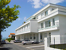 Vaux Sur Mer - Appartamento Le Domino
