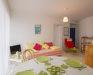 Bild 6 Innenansicht - Ferienwohnung Le Domino, Vaux Sur Mer