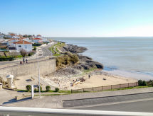Vaux Sur Mer - Appartement Saint Sordelin