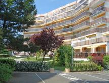 Vaux Sur Mer - Apartment Les Trois Mousquetaires