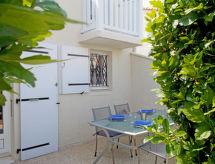 Vaux Sur Mer - Holiday House Les Jardins de l'Océan