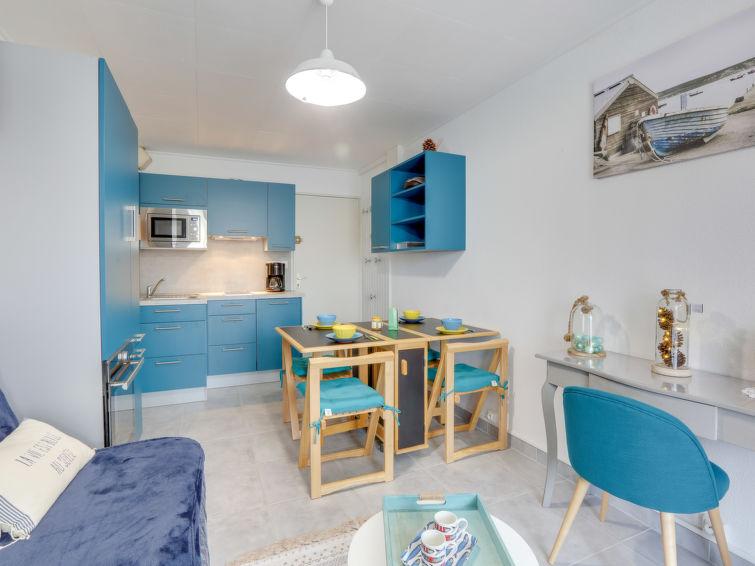 Apartment Les Jardins De L Ocean In Vaux Sur Mer Fr3217