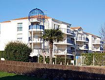 Vaux Sur Mer - Apartment Terrasses de Pontaillac