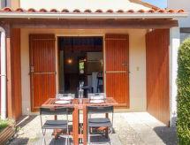 Vaux Sur Mer - Vacation House La Coralline