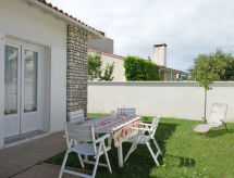 Vaux Sur Mer - Holiday House La Roquille