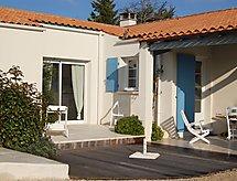 Vaux Sur Mer - Semesterhus Villa Jean Chris