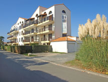 Vaux Sur Mer - Lägenheter Les Orphies