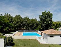 Vaux Sur Mer - Apartment Parc de Pontaillac