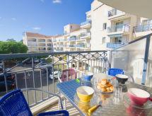 Vaux Sur Mer - Appartement Parc de Pontaillac