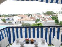 Vaux Sur Mer - Ferienwohnung Parc de Pontaillac