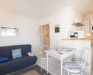 Image 5 - intérieur - Appartement Parc de Pontaillac, Vaux Sur Mer